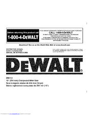 501552_dw713_instruction_manual_product dewalt dw713 manuals dw715 wiring diagram at crackthecode.co