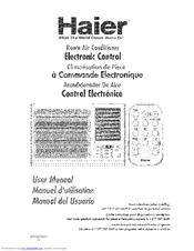 haier hwr12xc3 manuals rh manualslib com User Guide Template Clip Art User Guide