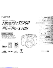 fujifilm finepix s700 owner s manual pdf download rh manualslib com