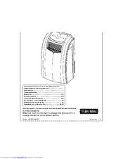 HAIER HPR09XH7 User Manual