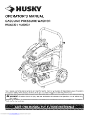 husky hu80931 operator s manual pdf download