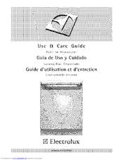 electrolux ewdw6505gs0 manuals rh manualslib com electrolux ewdw6505gs0 repair manual electrolux dishwasher ewdw6505gs0 manual