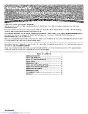KITCHENAID KUDC10IXWH0 User Instructions