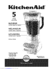 kitchenaid instructions and recipes