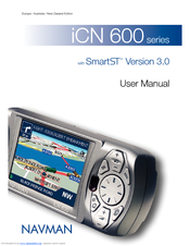 Navman smarts icn530 user manual pdf download.