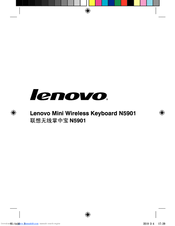 Lenovo 57Y6336 User Manual