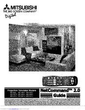 mitsubishi ws 65611 guide manuals rh manualslib com Mitsubishi AC Mitsubishi Io