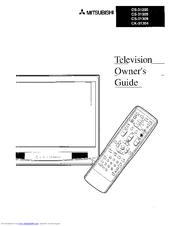 mitsubishi cs 31305 owner s manual pdf download rh manualslib com Mitsubishi Lancer Automatic or Manual Mitsubishi Montero Engine Manual