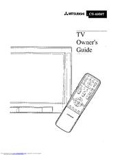 mitsubishi cs 40507 owner s manual pdf download rh manualslib com 1997 Mitsubishi Montero Sport Manual Mitsubishi Eclipse Manual