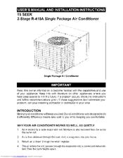 507000_p5rfx48k_users_manual_and_installation_instructions_product  Stage Air Conditioner Wiring Diagrams on ph15nb03600g, split system, for auto, duo therm rv, lwhd8000ry6, frigidaire window,