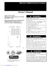 payne pg8maa series g manuals rh manualslib com Payne Pg8maa036110 Payne Furnace Dealers