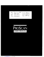 proscan ps32130 user manual pdf download rh manualslib com