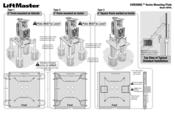 Chamberlain Csw200ul8 Manuals