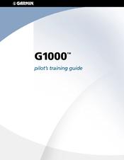 garmin cessna caravan g1000 manuals rh manualslib com g1000 pilot's guide da40 g1000 pilot guide handbook