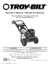 Troy-bilt 020242-4 Manuals
