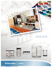 Electrolux ICON Designer E36EC75HSS Design Manual