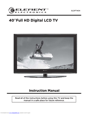 Element tv remote controller instruction manual youtube.