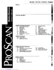 proscan ps27152 manuals rh manualslib com