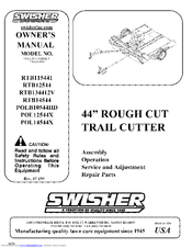 swisher pol14544x owner s manual pdf download rh manualslib com