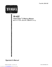 510918_timecutter_1642z_operators_manual_product toro timecutter 16 42z manuals  at reclaimingppi.co