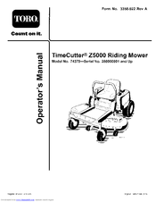 510928_timecutter_z5000_operators_manual_product toro timecutter z5000 manuals toro z4200 wire diagram at bayanpartner.co