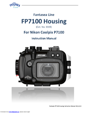 fantasea fp7100 instruction manual pdf download rh manualslib com nikon d7100 instruction manual pdf nikon d7100 service manual