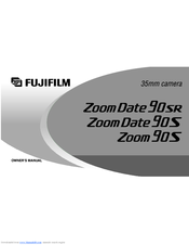 fujifilm finepix s2940wm owners manual