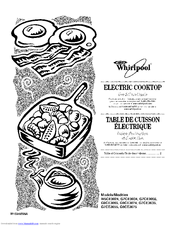 Whirlpool G9CE3065XS00 Use & Care Manual