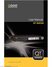 Q-SEE QT SERIES USER MANUAL Pdf Download