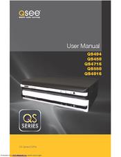 q see qs558 manuals rh manualslib com Q See 8 Channel Q-See 960H Camera