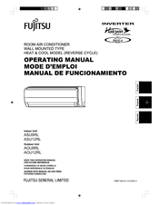 fujitsu halcyon manual user guide manual that easy to read u2022 rh sibere co fujitsu split air conditioner manual fujitsu split system owner's manual