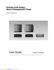 Grace Digital GDI-USBM10 User Manual