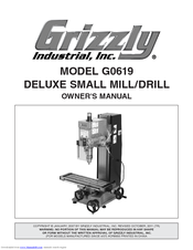 grizzly g0619 manuals rh manualslib com