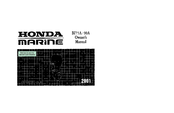 honda outboard manual free