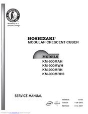 hoshizaki km 900mrh manuals rh manualslib com Hoshizaki Manual KM-515MAH F04928c Hoshizaki 451 Mah Service Manual