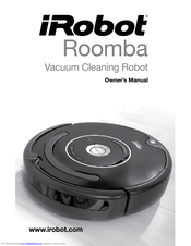 irobot roomba 650 owneru0027s manual - Irobot Roomba 650
