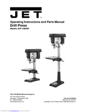 515125_jdp15m_product jet jdp 15m manuals  at bakdesigns.co