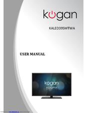 kogan agora kaled39smtwa user manual pdf download rh manualslib com User Guide Instruction Manual Book