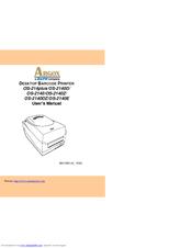 ARGOX OS-2140E PPLZ DRIVER FOR PC