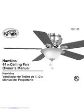 519211_hawkins_product Hampton Bay Ceiling Fan Wiring Diagram on