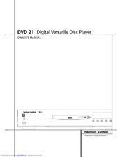 harman kardon dvd25 dvd101 dvd cd cd r cd rw vcd mp3 player repair manual