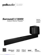 Surroundbar