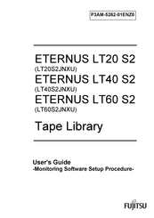 Fujitsu LT40S2JNXU User Manual