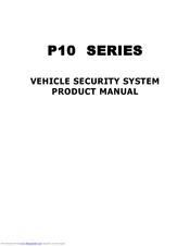 Scytek Electronic P10 Series Manuals Manualslib