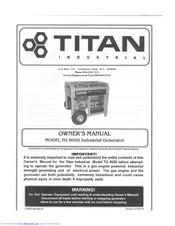 [WLLP_2054]   Titan TG 8000 Manuals   ManualsLib   Titan Generator Wiring Diagram      ManualsLib