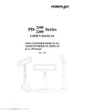 Posiflex pd-2800un   manualzz. Com.