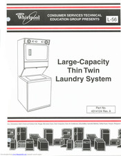 Whirlpool L-56 User Manual