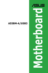 Asus A55BM-A USB3 User Manual