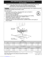 Kenmore 318201469 Installation Instructions Manual