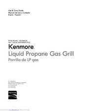 KENMORE Copper Use & Care Manual